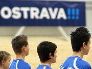 Mistrovství světa ve sledgehokeji v Ostravě