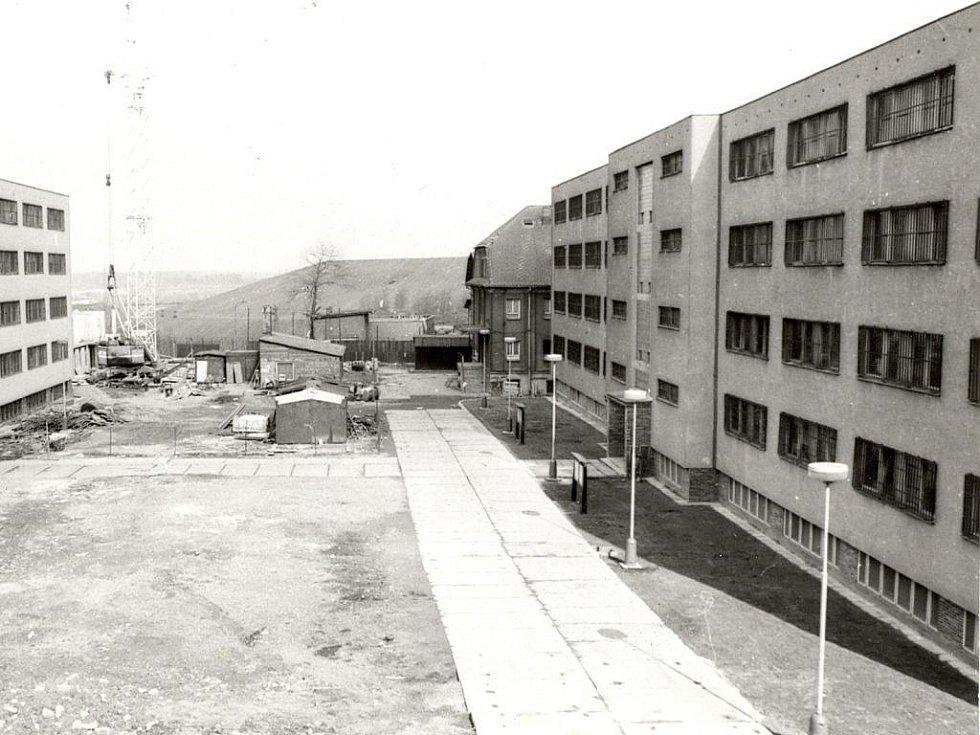 Archivní fotografie