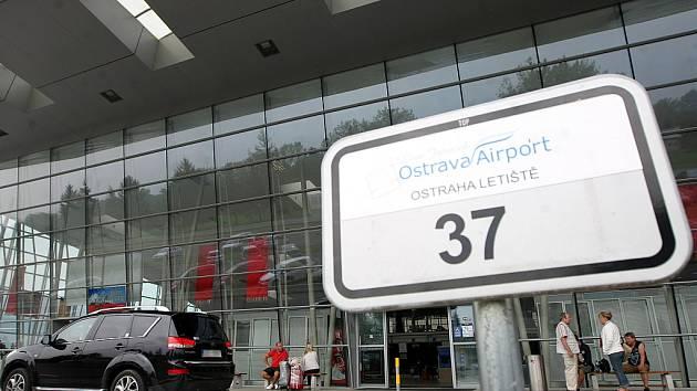 Mošnovské letiště