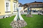 Jedinečná příležitost prohlédnout si rekonstruovanou Dolní oblast Vítkovic přivábila desetitisíce lidí.