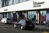 Katovické letiště ročně odbaví bezmála dva a půl milionu cestujících. Mošnov desetkrát méně.