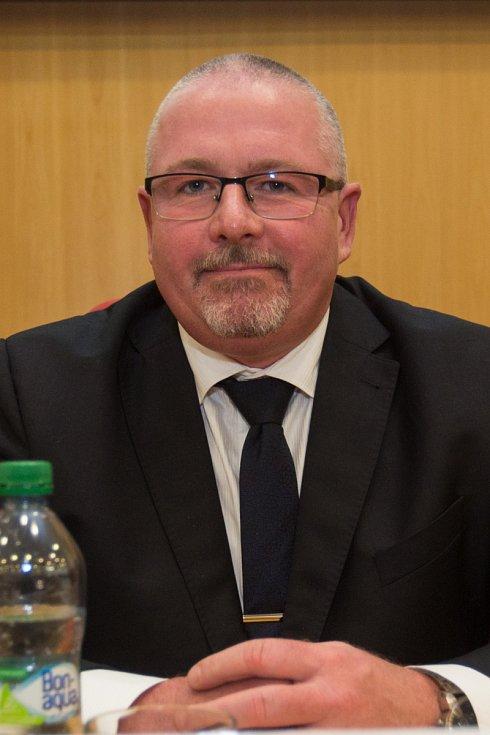 Martin Gebauer.