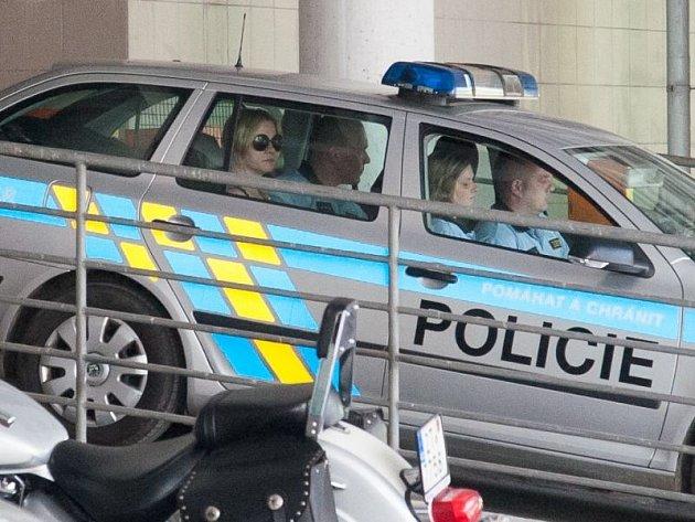 Policejní razie v nejvyšších patrech české politiky