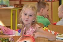 Nikol Müllerová, 6 let, Opava Kylešovice, ZŠ Opava-Kylešovice