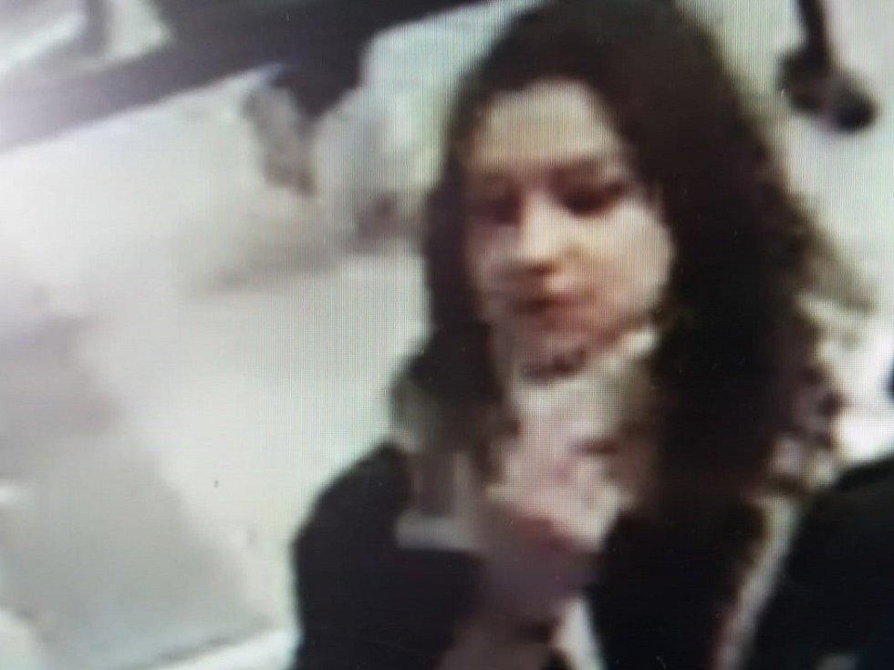 Policie poskytla fotografie ženy (svědka události), která by mohla k případu poskytnout důležité informace.