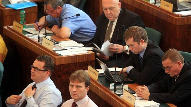 Ostravští zastupitelé se ve středu sešli na posledním jednání v tomto volebním období.