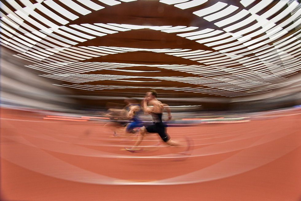 Czech Indoor Gala 2017 Ostrava.