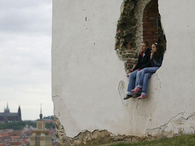 Na začátku řady problémů dnešní mládeže je nuda.