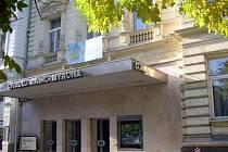 Divadlo Jiřího Myrona v Ostravě