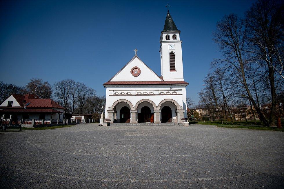 Ostrava-Svinov.