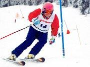 OTTO KRAJŇÁK, dvaadevadesátiletý aktivní lyžařský závodník, bude hostem MFOF.