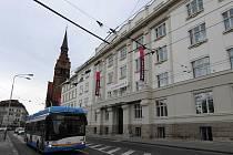 Mercure Ostrava City bude už devátým čtyřhvězdičkovým hotelem v krajském městě.