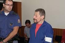 Za dvojnásobnou vraždu byl Jindřich Malysz odsouzen k jedenadvaceti rokům žaláře.