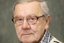 GÜNTER MOTÝL, novinář, básník a prozaik.