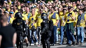 Slezské derby Baník vs. Opava