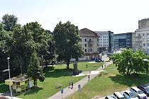 Město Ostrava, prostřednictvím Městského ateliéru prostorového plánování a architektury (MAPPA) organizuje soutěž o návrh na řešení prostoru Náměstí Edvarda Beneše v Moravské Ostravě a jeho bezprostředního okolí. Stav v červnu 2021.