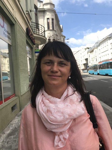 Adéla Buchlíková