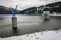 O prohlídky útrob hrází přehrad v Moravskoslezském kraji je každoročně velký zájem.