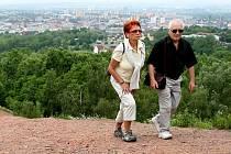 Halda Ema je čím dál vyhledávanějším místem Ostravanů i návštěvníků města.