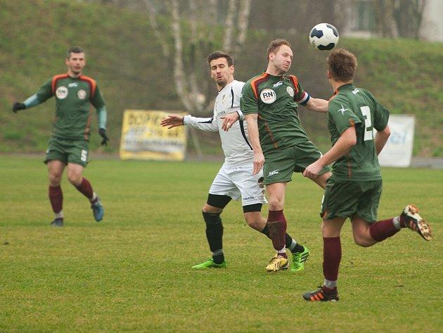 FK SK Polanka – FC Heřmanice Slezská 1:1