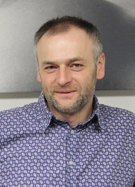 Tomáš Bindr