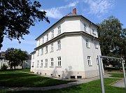 Jubilejní kolonie v Ostravě-Hrabůvce