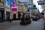 Stodolní ulice v Ostravě Ilustrační foto.