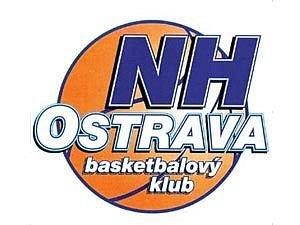 logo basketbal Nová huť