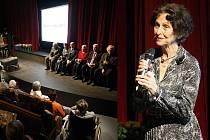 V Ostravě se posedmé předávala ocenění aktivním seniorům. Poprvé na novém místě v Divadle loutek.