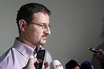 Žalobce Vít Legerský je přesvědčen o tom, že má dostatek důkazů pro podání obžaloby.