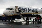 Ryanair, ilustrační foto.