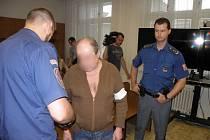 Za smrt známého hrozí M. H. až osmnáct let vězení.