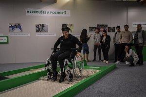 Jaký je život s handicapem?