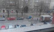 Dopravní nehoda v Porubě.