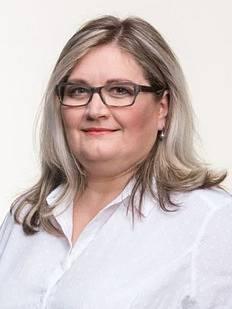 Zuzana Ožanová, starostka (ANO)