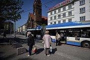 Českobratrská: zpackaná zastávka a marná snaha o změnu