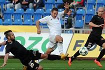 FC Baník Ostrava - FK Viktoria Žižkov.