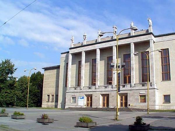 Dům kultury Ostrava