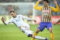Jaroslav Svozil možná opustí Opavu a zamíří do Baníku Ostrava.