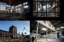 V HISTORICKÉM objektu městských jatek se připravuje stavebně historický průzkum. Vést by ho měl Národní památkový ústav.