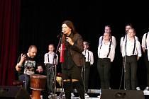 Koncert pro Verunku v Kulturním domě Akord, neděle 26. května 2019, Ostrava-Zábřeh.