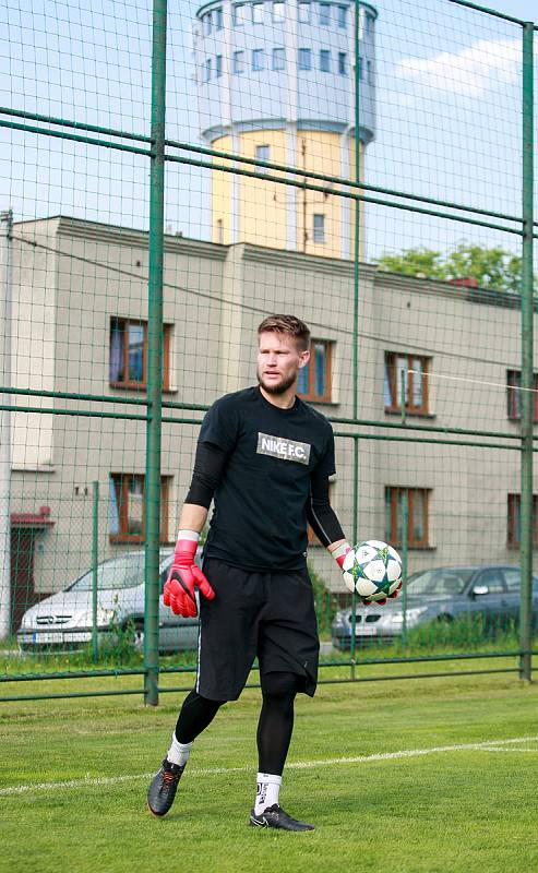 Tomáš Vaclík.