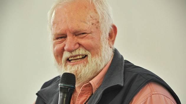 Richard Konkolski.