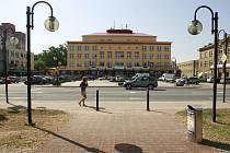 Kulturní dům Akord. Ilustrační foto.