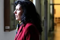 Předsedkyně občanského sdružení Athena Hana Danihelková již byla odsouzena k peněžitému trestu.