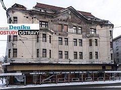 Ostravica-Textilia, leden 2017