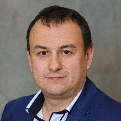 Libor Slavík, starosta Studénky