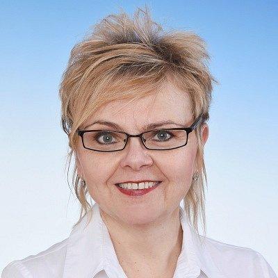 Renata Mikolašová, starostka Bílovce