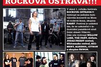 Rocková Ostrava
