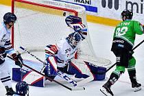 Mladá Boleslav zdolala přesvědčivě Vítkovice 4:1.